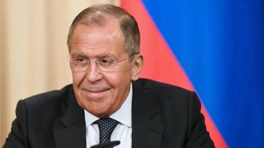 Lavrov Elaborated on Russia's Vision for the Emerging Multipolar World Order