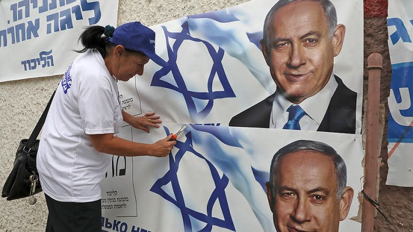 Netanyahu Lost Israeli Vote, But Palestinians were Bound to Lose Whoever Won