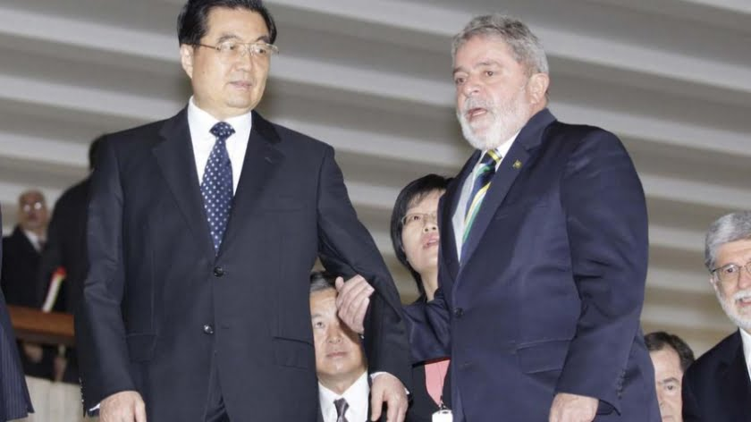 BRICS was Created as a Tool of Attack, Says an Imprisoned Lula