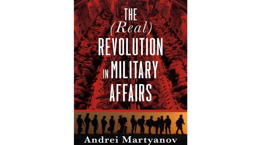 Book Review: The Revolution in Military Affairs
