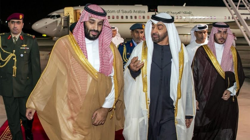 Even If He Becomes King, Mohammed bin Salman will Likely be the Last
