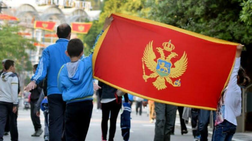 Geopolitics of Montenegrin Serbs