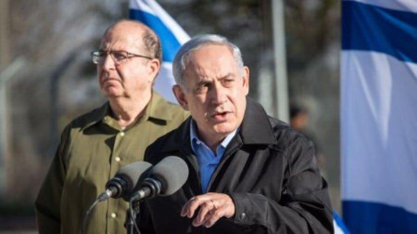 Netanyahu Risks Triggering an Unwinnable War to Avoid Losing Election