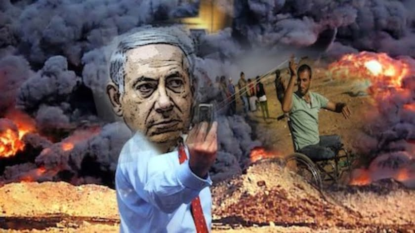 Binyamin Netanyahu's World War