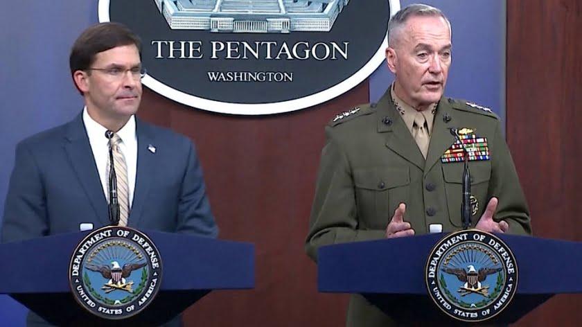 Will More US Troops in Saudi Arabia Make America Great?