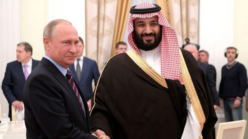 Russia-Saudi Relations: Putin's S-400 Sales Pitch to Saudi Arabia