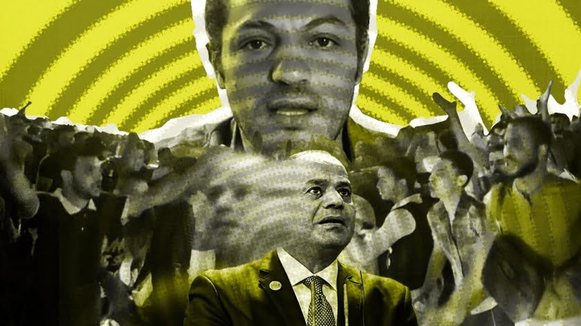 Sisi's Final Act: Six Years On, and Egypt Remains Unbowed