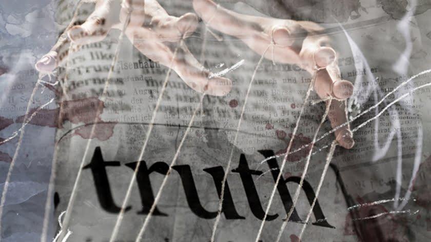 Legitimized US Propaganda Against Russia and China