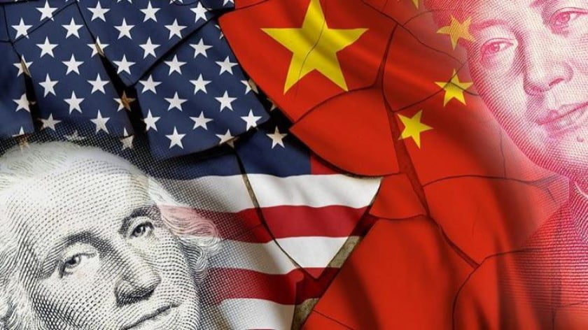 US Slaps New Tariffs on China; One Minute Later China Retaliates