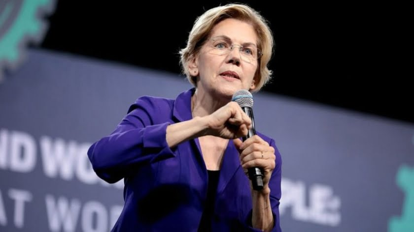 America's Billionaires Congealing Around Warren and Buttigieg