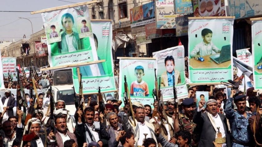 Yemen: Another Shameful US Defeat Looms