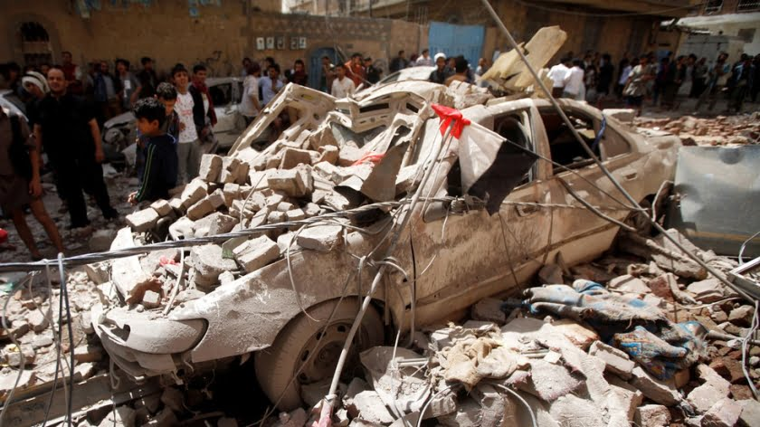 Will France, UK, US Ever Pay for What They Have Done to Yemen?