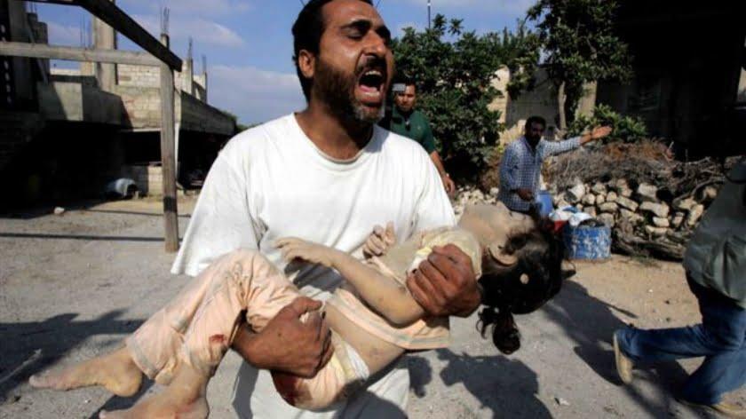 Israeli Massacres: A Brief and Shocking History