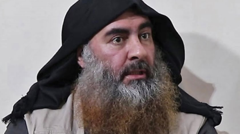 Al-Baghdadi's Death Won't Change Much for Daesh