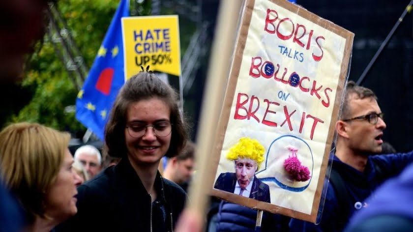 Brexit Is a Symptom, Not the Problem