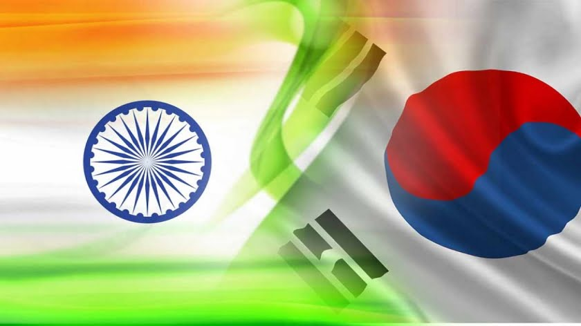 China Should Indeed Keep an Eye on Indian-South Korean Security Cooperation