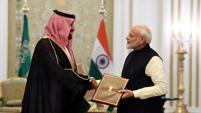 Narendra Modi in Saudi Arabia: Everything You Need to Know