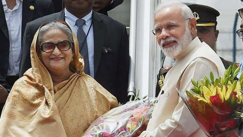 Bangladesh's Neo-Colonial Bondage to India Is at Risk of Breaking