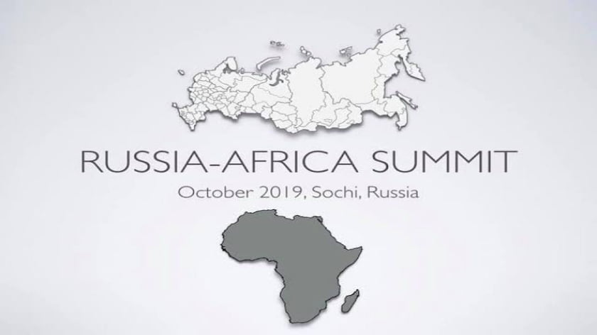 Africa Needs Russia More Than Ever, And This Week's Sochi Summit Proves It