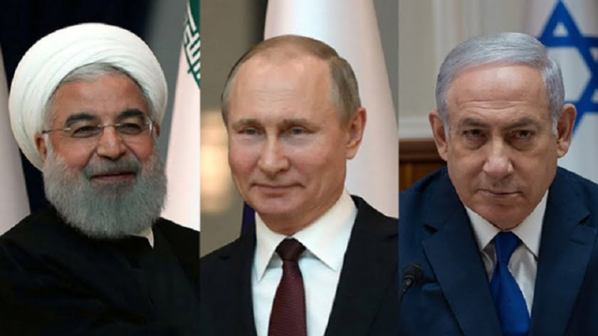 "The Russian-""Israeli"" Spy Scandal Puts Iran In An Uncomfortable Position"