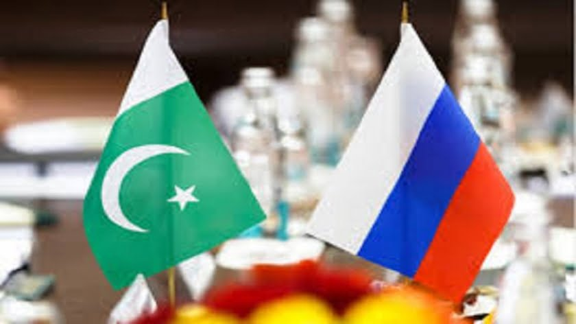 Pakistan & Russia Might Hold the Keys to Iranian-Saudi Peace