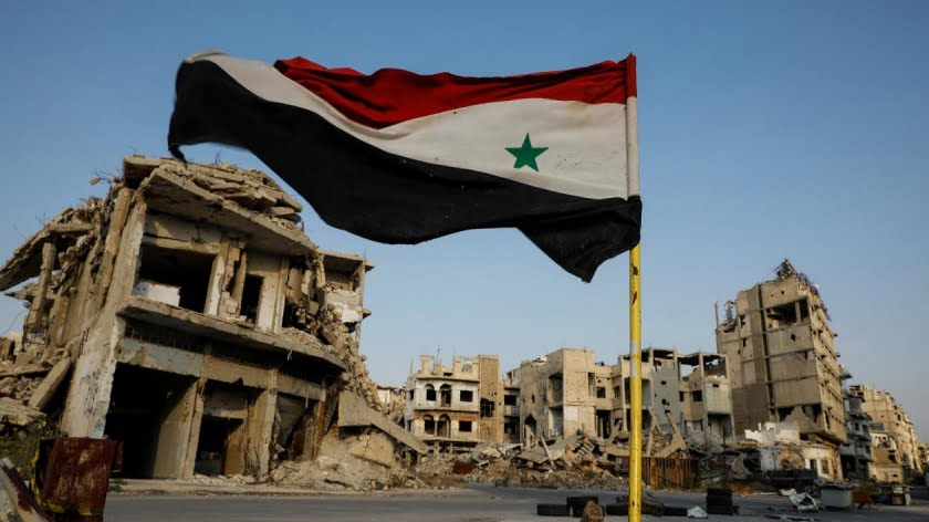Syria: Dignity, Tenacity, and Commitment Against Western Hegemony