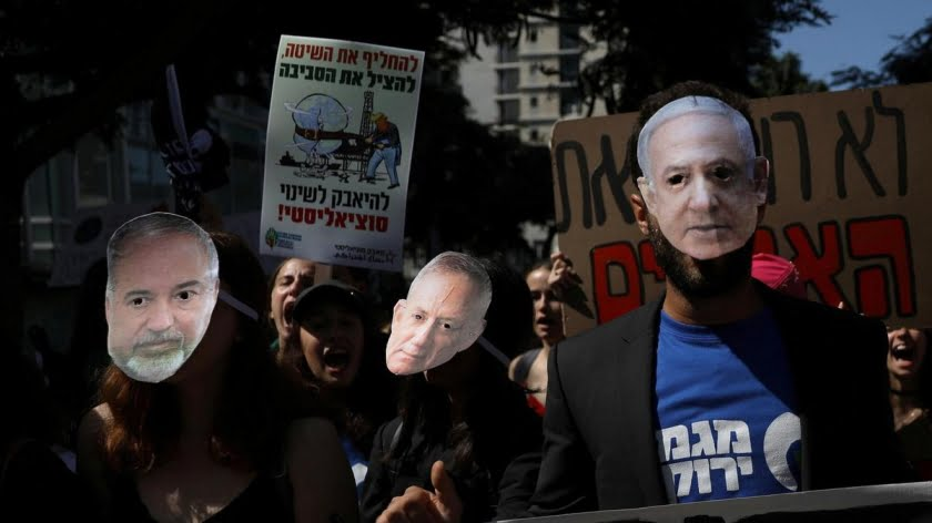 Why Israel is Struggling to Find a Way Out of its Political Deadlock