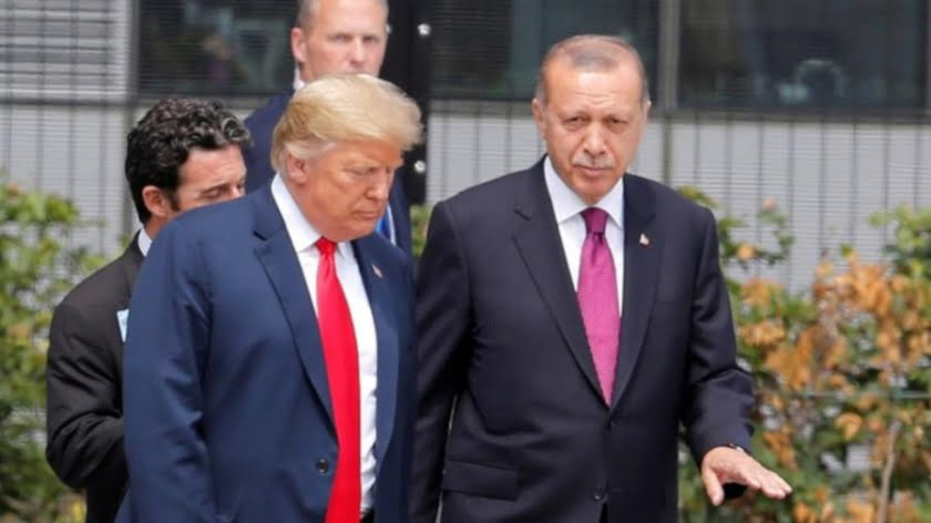 Trump and Turkey: Is a Grand Bargain in the Making?