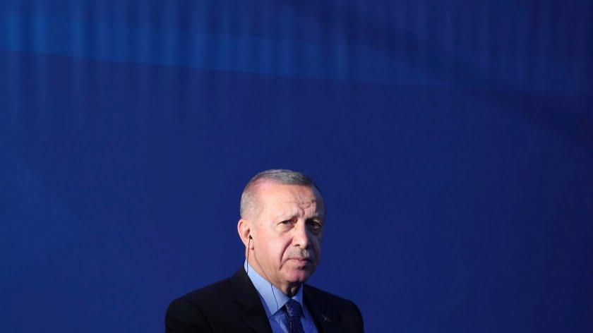Turkey's Syria Invasion Rapidly Backfiring for Ankara