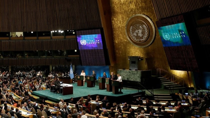 Noteworthy Events on Sidelines of Latest UN General Assembly