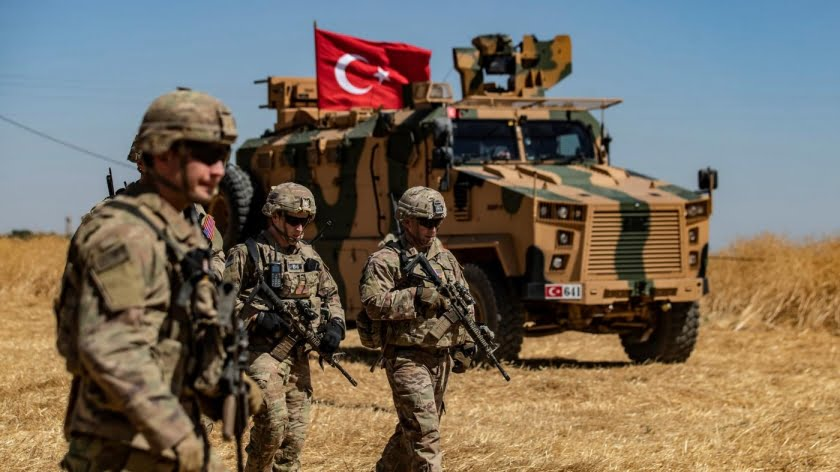 Turkey's Syria Move Aims to Solve Several Problems But Could Create New Ones