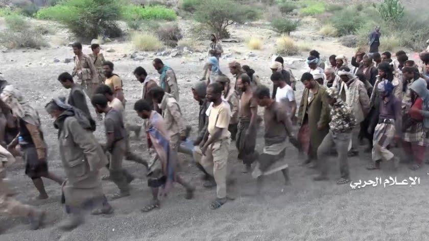 MbS Must Shelve His Vicious War in Yemen