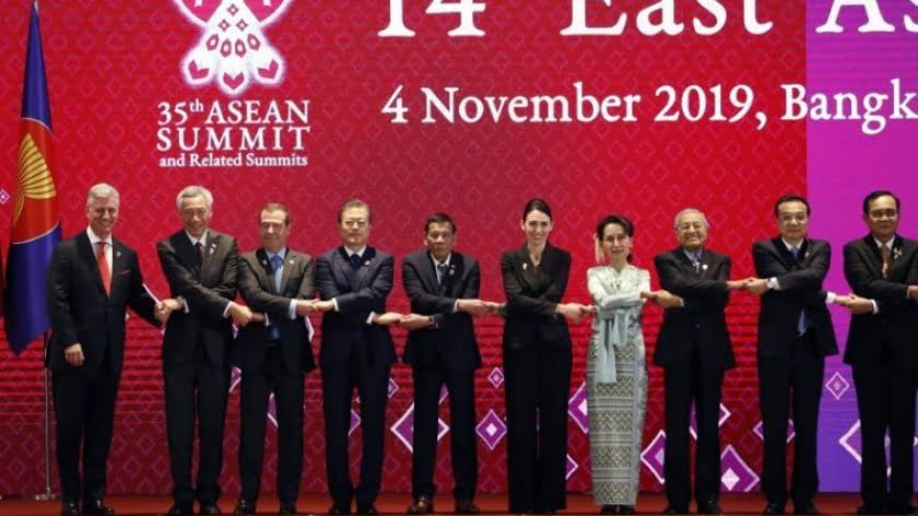 Trump Miscalculates the Importance of ASEAN
