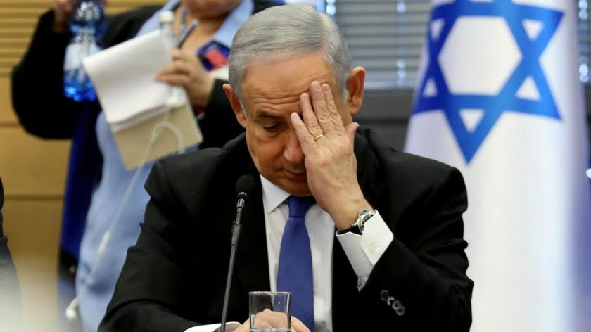 Is Netanyahu Ready to Inflame War to Escape His Legal Troubles?