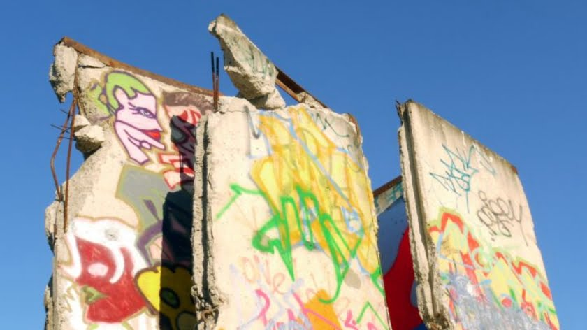 Did the Fall of the Berlin Wall Produce the Trump Presidency?