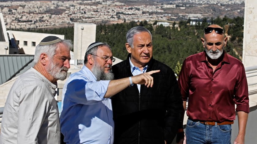 Israel's Next Move: The Real Danger in US Decision to Normalize Illegal Jewish Settlements