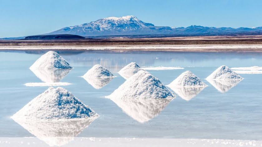 China – Bolivia – a Lithium Deal – No More?