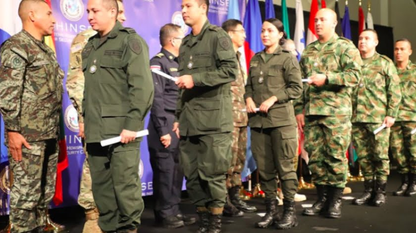 Top Bolivia Coup Plotters Were Trained at US Army's School of the Americas