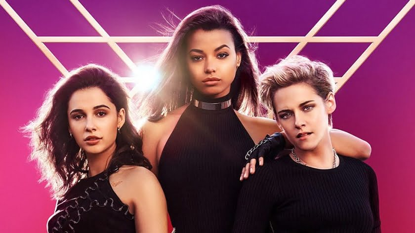 Woke Hollywood Gets Burned by 'Charlie's Angels' Box Office Bomb