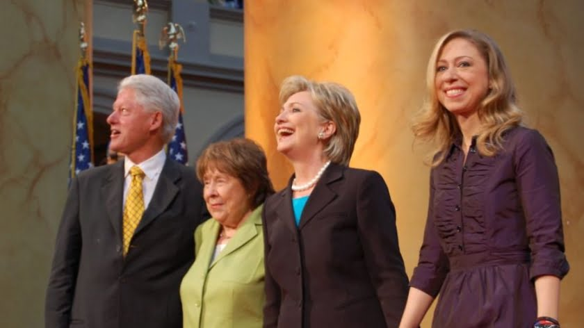 Epstein Story Killed by ABC in 2015: Was It Done to Protect the Clintons?