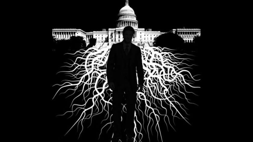 How the Deep State 'Justifies' Itself in America