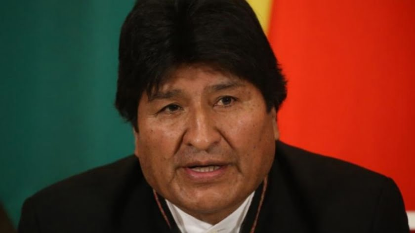 Bolivia's President Is Backtracking Under Heavy Hybrid War Pressure