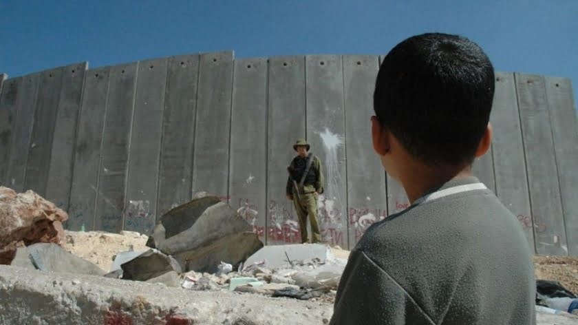 Penalising Innocent Cubans and Palestinians — Sanctions and Walls Are the Trump Norm