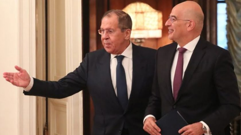 New Chapter in Greek-Russian Relations?