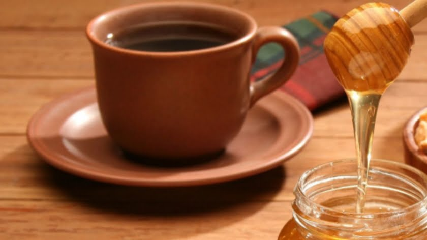 Honey Plus Coffee Beats Steroid for Treating Cough