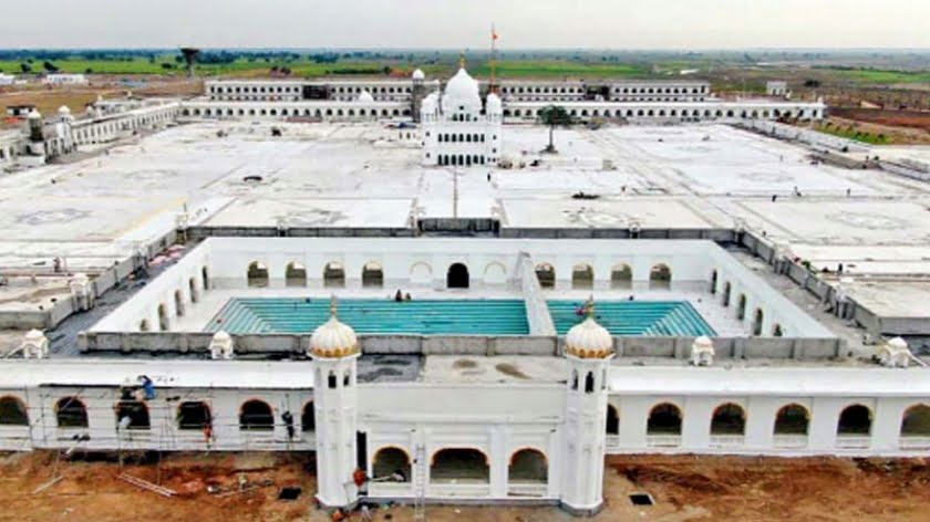 Indian Propaganda About the Kartarpur Corridor Demoralizes the Sikh Community