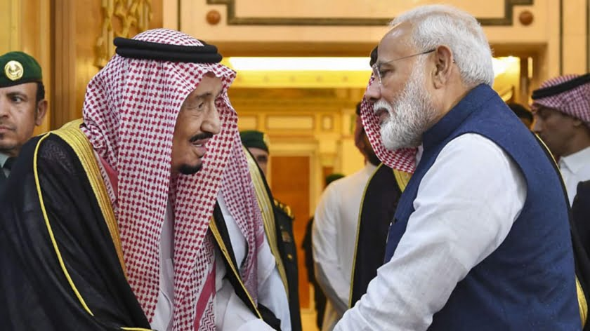 Myths and Reality In Saudi-Indian Relations