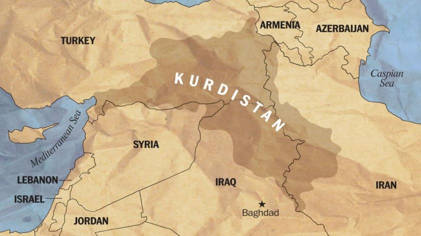 The Question of a Kurdish State