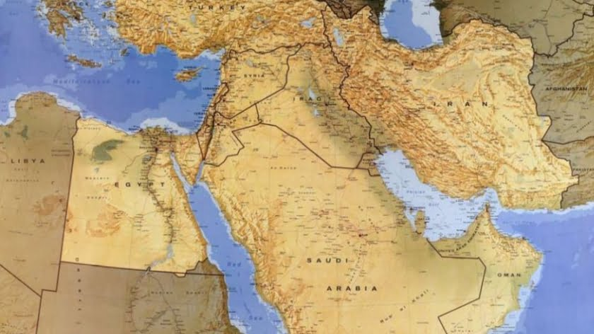 Is the Middle East Beginning a Self-Correction?