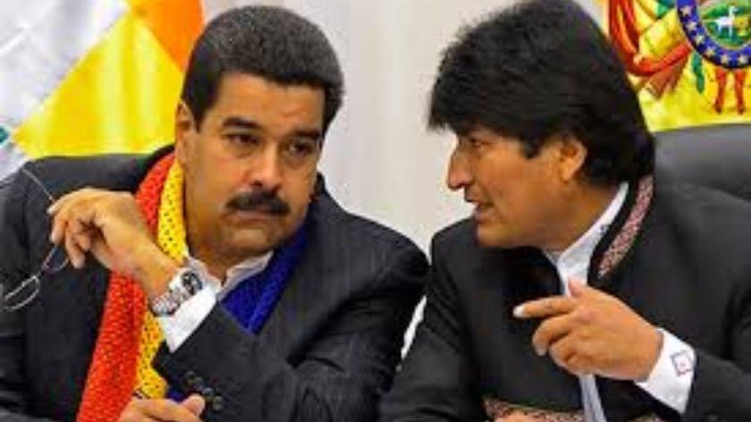 Bolivia & Venezuela: Two Countries, Same Hybrid War